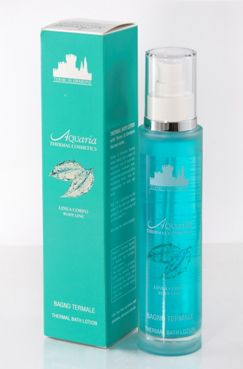 Bagno Termale Aquaria Thermal Cosmetics
