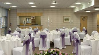 Cardiff Hotel Wedding Venue