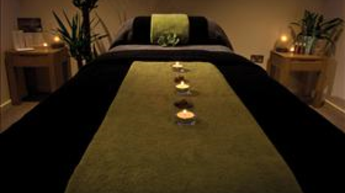 Relax at Portavadie in our Beauty and Wellbeing Rooms