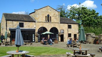 The Stables Pub