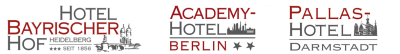 Logos Academy Hotel Group
