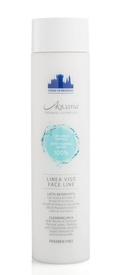 Tonico Idratante Aquaria Thermal Cosmetics