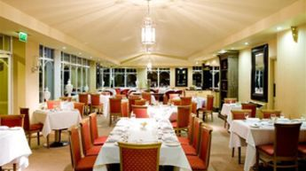 Fairways Restaurant